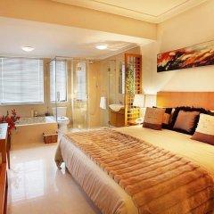 Апартаменты Paxton International Holiday Apartment комната для гостей фото 2
