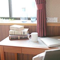 Smart Hotel Hakata 2 Фукуока балкон