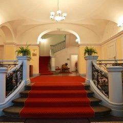 Hotel U Svatého Jana в номере