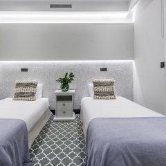 Отель Apartamento Luxury Palacio Real комната для гостей фото 4