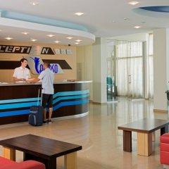Отель Calypso интерьер отеля фото 2