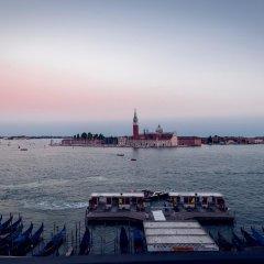 Отель PAGANELLI Венеция пляж