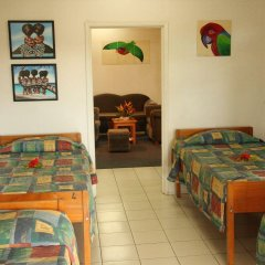 Nadi Bay Resort Hotel Вити-Леву комната для гостей фото 2