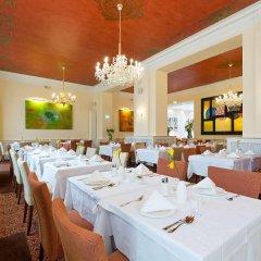 Hotel Kaiserhof Wien питание фото 3