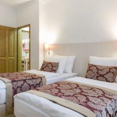 Отель Center Сербия, Белград - отзывы, цены и фото номеров - забронировать отель Center онлайн комната для гостей