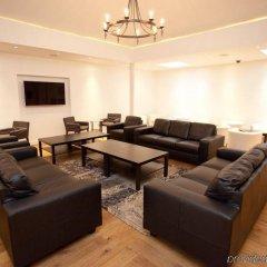 Апартаменты Studios 2 Let Serviced Apartments - Cartwright Gardens развлечения