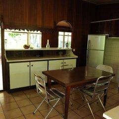 Pension Te Miti - Hostel Пунаауиа в номере