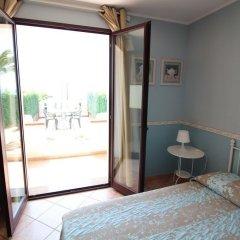 Отель Residence Del Prado Рива-Лигуре комната для гостей фото 3