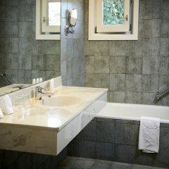 Munkebjerg Hotel ванная