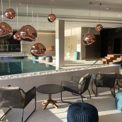 Crystal House Suite Hotel & Spa Калининград гостиничный бар