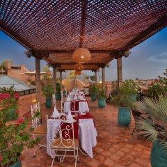 Отель Riad & Spa Bahia Salam Марокко, Марракеш - отзывы, цены и фото номеров - забронировать отель Riad & Spa Bahia Salam онлайн фото 2