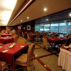 Отель Ambassador City Jomtien Pattaya (Marina Tower Wing) питание