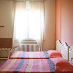 Отель Agriturismo Il Mondo Парма комната для гостей фото 5