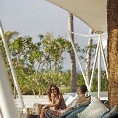Отель Holiday Inn Resort Kandooma Maldives фото 10