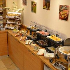Отель Centrum Barnabitów питание