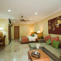 Отель Baan Souy Resort комната для гостей фото 5