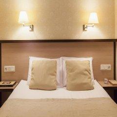 Мини-Отель Веста Стандартный номер разные типы кроватей фото 10