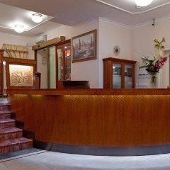 Отель Alqush Downtown Прага интерьер отеля фото 2