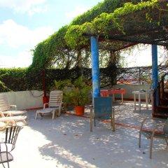 Отель Posada Marpez Hostel Мексика, Канкун - отзывы, цены и фото номеров - забронировать отель Posada Marpez Hostel онлайн фото 3