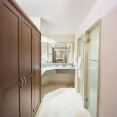 Отель Fiesta Americana Grand Country Club Гвадалахара интерьер отеля