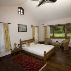 Отель The Begnas Lake Resort & Villas Непал, Лехнат - отзывы, цены и фото номеров - забронировать отель The Begnas Lake Resort & Villas онлайн комната для гостей фото 4