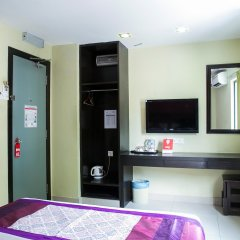 Отель OYO 173 De Nice Inn Малайзия, Куала-Лумпур - отзывы, цены и фото номеров - забронировать отель OYO 173 De Nice Inn онлайн удобства в номере фото 2