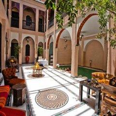 Отель Dar Anika Марокко, Марракеш - отзывы, цены и фото номеров - забронировать отель Dar Anika онлайн фото 7