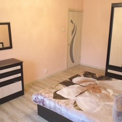 Гостиница Domumetro na Golovinskom shosse комната для гостей фото 2
