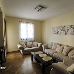 Отель Center City Lux Черногория, Будва - отзывы, цены и фото номеров - забронировать отель Center City Lux онлайн комната для гостей фото 4