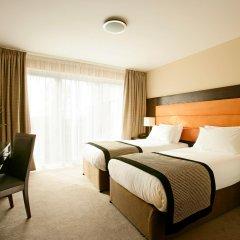 Отель Edinburgh Capital Hotel Великобритания, Эдинбург - отзывы, цены и фото номеров - забронировать отель Edinburgh Capital Hotel онлайн комната для гостей фото 3