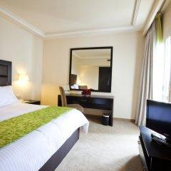 Отель El Mouradi Port El Kantaoui Сусс комната для гостей