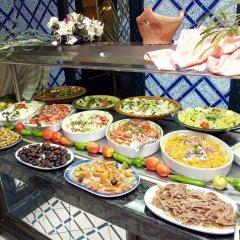 Отель Joya paradise & Spa Тунис, Мидун - отзывы, цены и фото номеров - забронировать отель Joya paradise & Spa онлайн питание