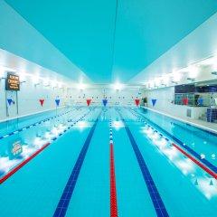 Отель Beit Hall (Campus Accommodation) Великобритания, Лондон - отзывы, цены и фото номеров - забронировать отель Beit Hall (Campus Accommodation) онлайн бассейн фото 2