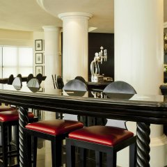 Отель Le Meridien Fairway спа