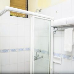 Indismart Woodbourne Resort in South Goa, India from 35$, photos, reviews - zenhotels.com bathroom