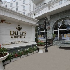 Hotel Du Lys Dalat Далат фото 2