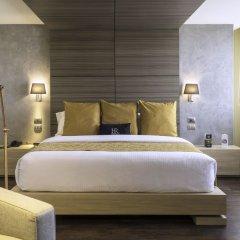 Отель Riazor Aeropuerto Мексика, Мехико - отзывы, цены и фото номеров - забронировать отель Riazor Aeropuerto онлайн комната для гостей фото 5