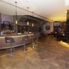 Hilton Bursa Convention Center & Spa Турция, Бурса - отзывы, цены и фото номеров - забронировать отель Hilton Bursa Convention Center & Spa онлайн гостиничный бар