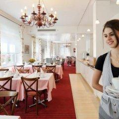 Отель Savoy Швейцария, Берн - 1 отзыв об отеле, цены и фото номеров - забронировать отель Savoy онлайн питание фото 3