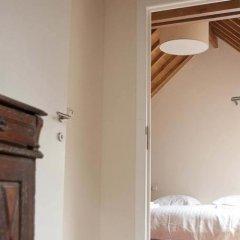 Отель B&B Villa Louise Бельгия, Брюссель - отзывы, цены и фото номеров - забронировать отель B&B Villa Louise онлайн ванная фото 2