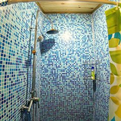 Гостиница Agroysadba Pavlova ванная фото 2