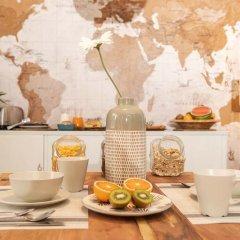Отель La Volpina Room and Breakfast Италия, Римини - отзывы, цены и фото номеров - забронировать отель La Volpina Room and Breakfast онлайн питание