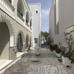 Отель Blue Sky Hotel Греция, Остров Санторини - отзывы, цены и фото номеров - забронировать отель Blue Sky Hotel онлайн