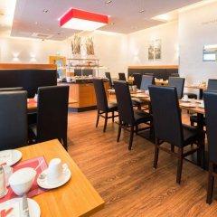 Отель Isartor Германия, Мюнхен - 1 отзыв об отеле, цены и фото номеров - забронировать отель Isartor онлайн питание фото 3