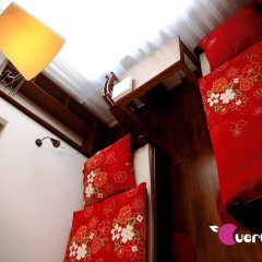 Very Berry Hostel удобства в номере фото 2