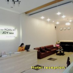 Отель Hoan Hy Далат спа