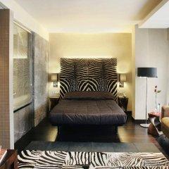 Отель Gran Derby Suites Испания, Барселона - отзывы, цены и фото номеров - забронировать отель Gran Derby Suites онлайн комната для гостей фото 4