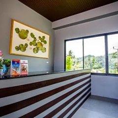 Отель Lanta Corner Resort интерьер отеля