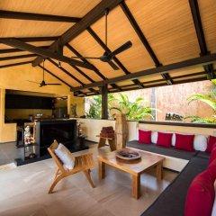 Отель Alanta Villa Ланта фото 2