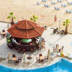Отель Obzor Beach Resort Аврен бассейн